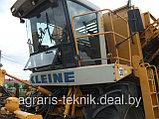 Комбайн свеклоуборочный Kleine SF10, фото 2