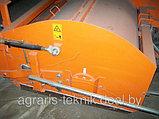 Гребнеобразователь Struik 4RF 310, 2006 г.в., фото 2