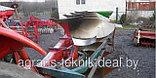 Плуг Kverneland resor  4-х корпусный,  состояние отличное, фото 2