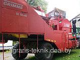 Картофелеуборочный комбайн Grimme SE 150-60 , фото 2