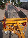 Транспортер телескопический CLIMAX 2*6 метров, фото 3