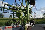 Грабли-ворошила (валкообразователь) CLAAS LINER 660, фото 2