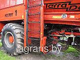 Свеклоуброчный комбайн Holmer Terra Dos T2, 2002 г.в., состояние очень хорошее, фото 3