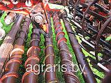 Свеклоуброчный комбайн Holmer Terra Dos T2, 2002 г.в., состояние очень хорошее, фото 6