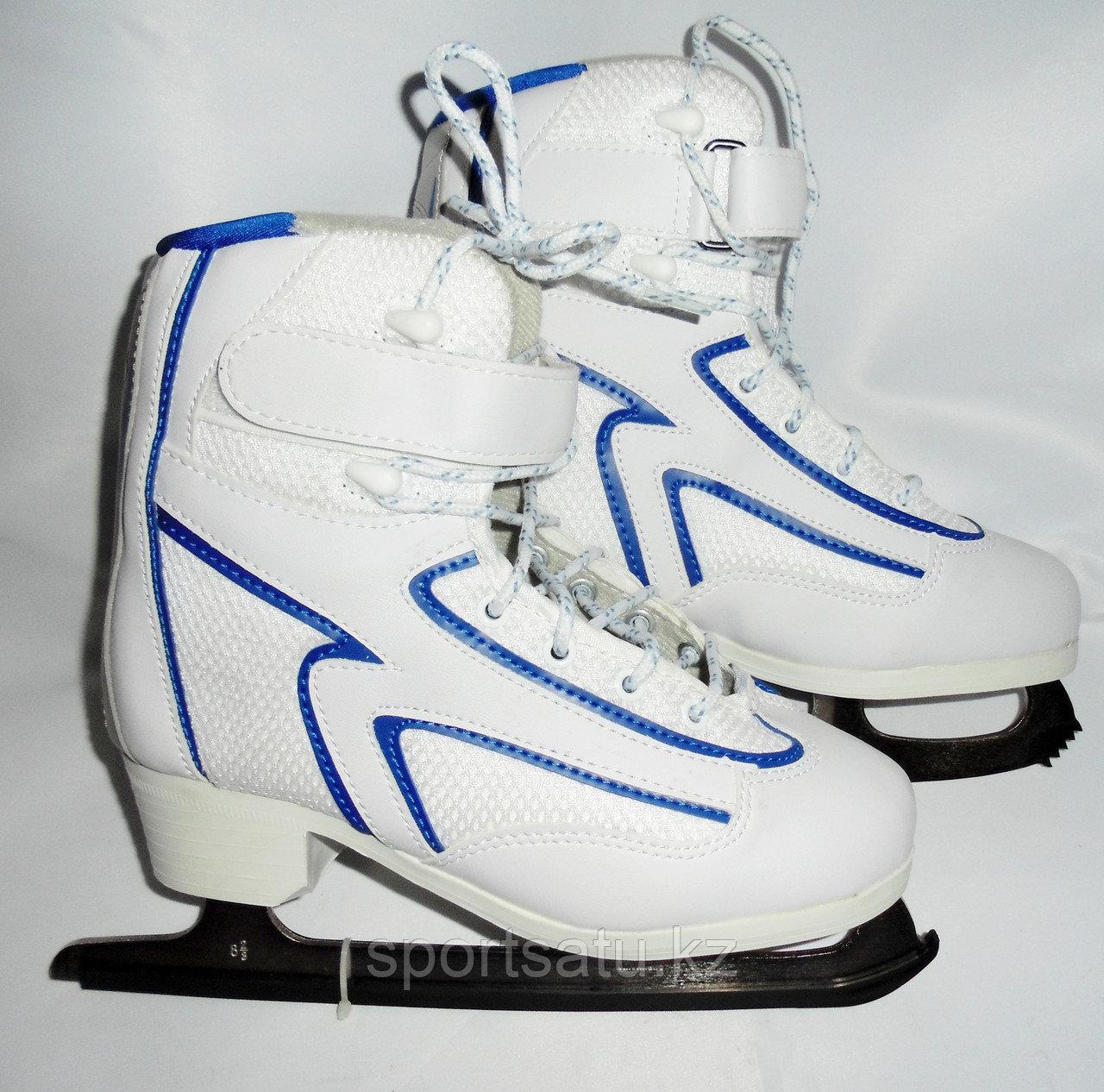 Женские ледовые коньки TG Россия