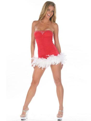Платье к Новогодней вечеринке (уценён)