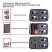 Smatree® SmaCase G360 EVA для GoPro 5/4/3+/3/SJCAM/Xiaomi, фото 3