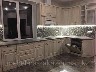 Кухни классические на заказ в Алматы, фото 2