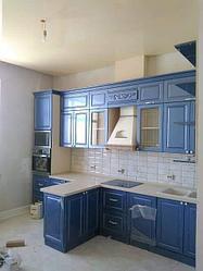 Мебель для кухни в стиле классика