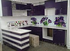 Мебель для кухни на заказ в алматы