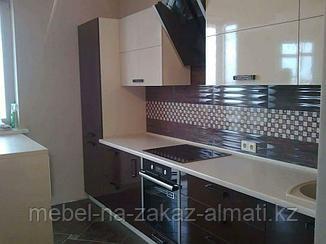 Мебель для кухни на заказ в алматы, фото 2