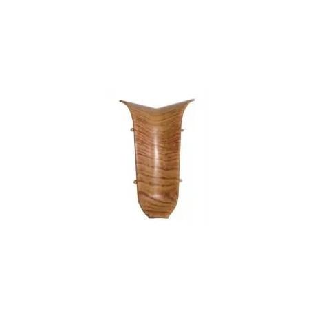 Угол внутр. Дуб песочный 58мм/50