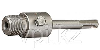 Удлинитель для твердосплавной коронки, SDS PLUS,  110мм