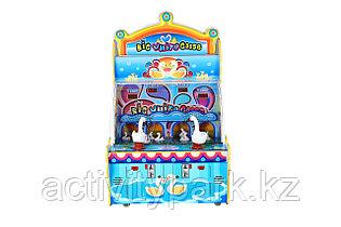 Детский игровой автомат - White goose