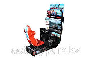 Детские игровые автоматы - 32LCD outrun