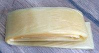 Коллагеновая оболочка для колбасы, диаметр 50 мм, длина 350 мм
