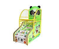 Игровой автомат для бизнеса - Panda basketball, фото 1