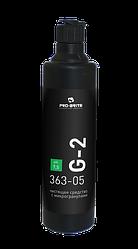 Чистящее средство с микрогранулами G-2