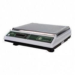 Весы электронные фасовочные настольные ВЭУ-6-0,5/1/2 (300х280х130 мм, до 6 кг)