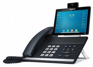 IP телефон Yealink SIP VP-T49G, с БП