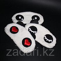 Маска для сна «Панда»