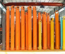 Гидроцилиндр для Вашего экскаватора со склада в Алматы