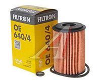 Фильтр масляный MERCEDES FILTRON OE6404