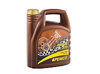 Синтетическое моторное масло PEMCO IDRIVE 370 SAE 0w40 4л