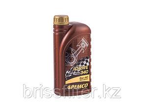Синтетическое моторное масло  PEMCO IDRIVE  340 SAE 5w40 1л