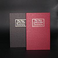 Книга-сейф «Английский словарь» размер М