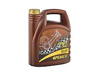 Синтетическое моторное масло PEMCO IDRIVE 340 SAE 5w40 4л