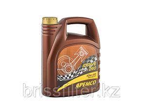 Полусинтетическое моторное масло PEMCO IDRIVE 260 SAE 10w40 4л