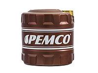 Полусинтетическое моторное масло PEMCO IDRIVE 214 DIESEL 10w40 7л