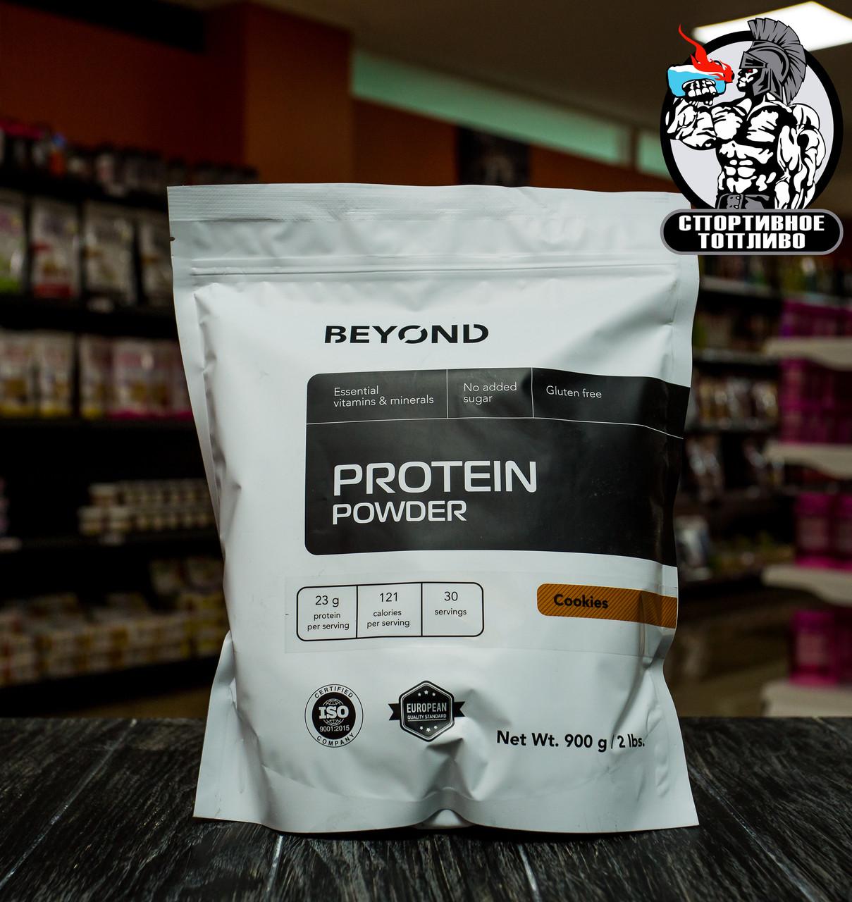 "Комплексный протеин от Beyond ""Protein Powder"" 900гр/30порций"