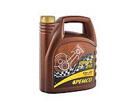 Полусинтетическое моторное масло PEMCO IDRIVE 210 SAE 10w40 4л