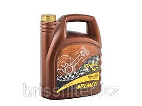 Минеральное моторное масло PEMCO IDRIVE 140 SAE 15w40 5л
