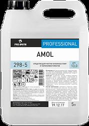 Средство для чистки кухонных плит Amol (5 л)
