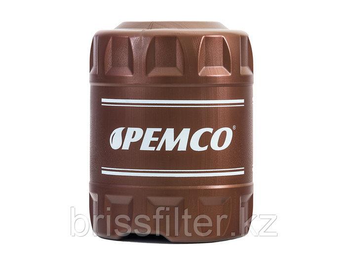 Масло гидравлическое PEMCO Hydro HM ISO 46 HLP 20л