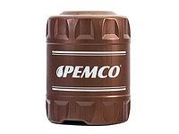 Моторное масло для высоконагруженных двигателей PEMCO DIESEL M50 20w50 20л