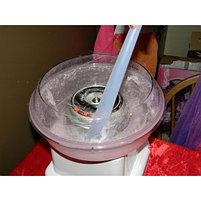 Набор сладкоежки Сахарная вата и Попкорница, фото 6