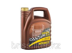 Моторное масло для высоконагруженных двигателей PEMCO DIESEL G-4 15w40 5л