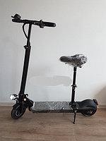 Электросамокат с сиденьем Bikelectro Rover XL 10,4AH