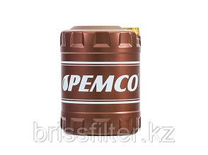 Моторное масло для высоконагруженных двигателей PEMCO DIESEL G-4 15w40 10л