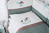 PERINA Комплект в кровать 6 предметов ЖИЛА-БЫЛА ЛОШАДКА ЖБ6-01.4, фото 2