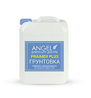 "Грунтовка ""Angel"" GRUNT PRAIMER PLUS 5 кг"