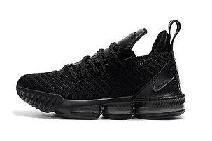 Баскетбольные кроссовки  Nike LeBron 16, фото 2