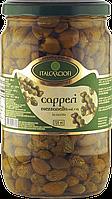 Каперсы italcarciofi 9/13 в винном уксусе 720мл