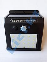 Светильник на солнечной батарее светодиодный настенный SLW
