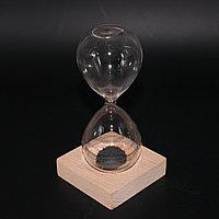 Песочные часы с магнитной крошкой, фото 1