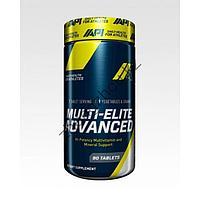 Витамины API Multi-Elite Advanced (90 таблеток)